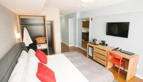 Hotel 32 32 - New York - Phòng ngủ