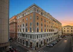 Welcome Piram Hotel - Rome - Building