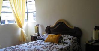 Angie's House - Manizales - Schlafzimmer