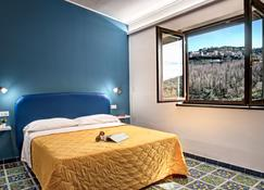 Agriturismo Oleum - Massa Lubrense - Bedroom