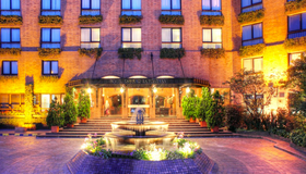 Hotel Estelar La Fontana - Bogotá - Edificio