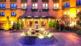 Hotel Estelar La Fontana - Μπογκοτά - Κτίριο
