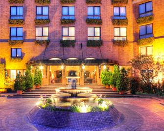 Hotel Estelar La Fontana - Bogotá - Rakennus