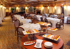 Hotel Estelar La Fontana - Bogotá - Restaurant