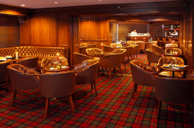 泉水之星酒店 - 波哥大 - 波哥大 - 酒吧