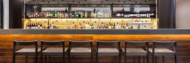 珀斯馬凱酒店 - 凱力隆精選 - 伯斯 - 伯斯 - 酒吧