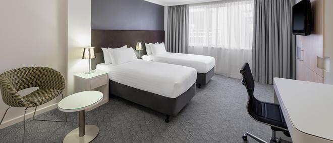 珀斯馬凱酒店 - 凱力隆精選 - 伯斯 - 伯斯 - 臥室