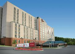 Live! Lofts - Hotel & Suites - Baltimore Washington Airport - BWI - Hanover - Rakennus