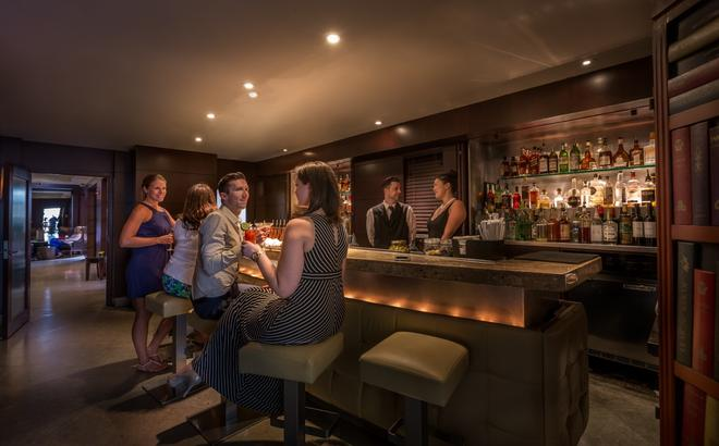 Library Hotel by Library Hotel Collection - New York - Bar