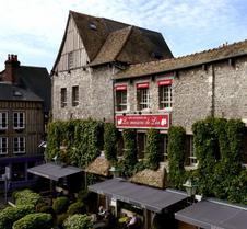 Hôtel Les Maisons de Léa