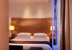 Villathena - Paris - Bedroom
