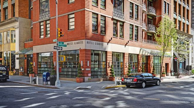 Hotel Giraffe by Library Hotel Collection - New York - Building
