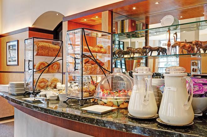 Hotel Giraffe by Library Hotel Collection - New York - Buffet