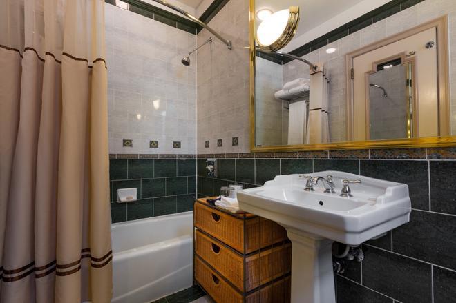 Casablanca Hotel by Library Hotel Collection - New York - Bathroom