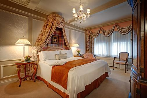 Hotel Elysee by Library Hotel Collection - New York - Bedroom