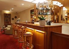 Hotel Champerret Elysees - Paris - Bar