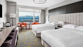 Hotel X Toronto By Library Hotel Collection - Toronto - Bedroom