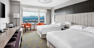 Hotel X Toronto By Library Hotel Collection - Toronto - Slaapkamer