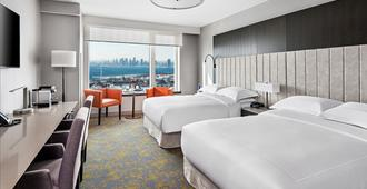 Hotel X Toronto By Library Hotel Collection - טורונטו