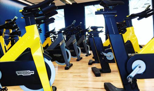 Hotel X Toronto By Library Hotel Collection - Toronto - Gym