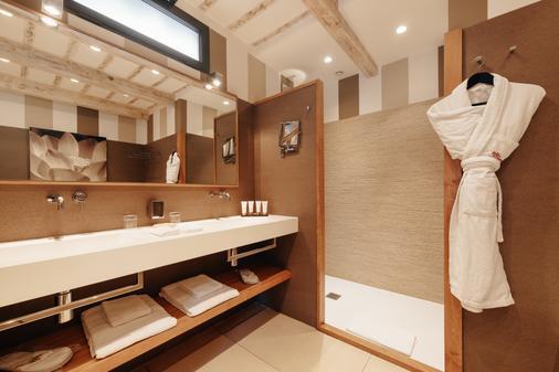 Les Bergeries De Palombaggia - Porto-Vecchio - Phòng tắm