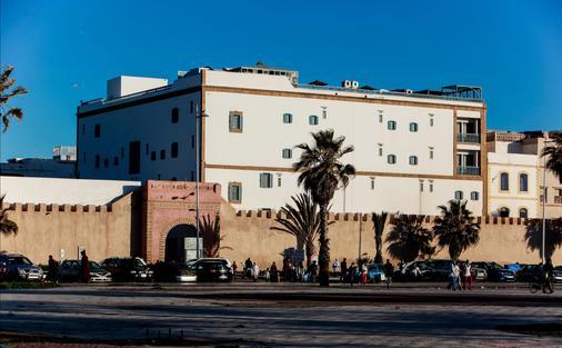 厄爾藍宮 - 索維拉 - 索維拉 - 建築