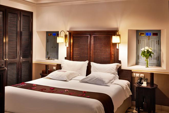 Heure Bleue Palais - Essaouira - Phòng ngủ