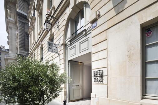 聖馬可水療酒店 - 巴黎 - 巴黎 - 建築