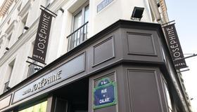 Hôtel Josephine by Happyculture - Paris - Building