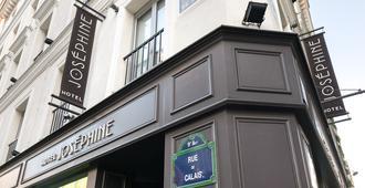 Hôtel Josephine by Happyculture - Paris