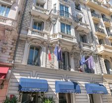 快樂文化格里馬爾迪飯店