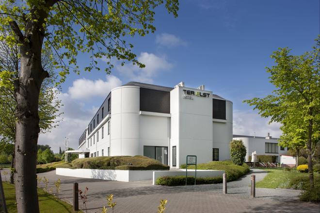 Hotel Ter Elst - Edegem - Building