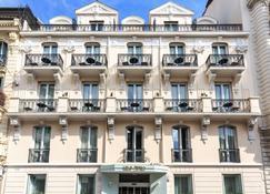 Villa Otero By Happyculture - Nizza - Edificio