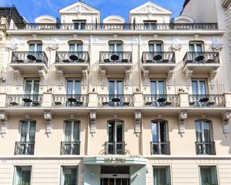 Villa Otero By Happyculture - Nice - Building