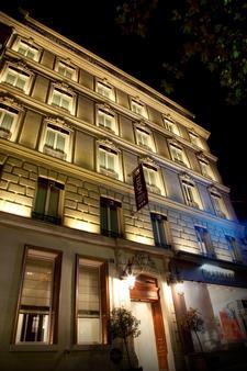 香榭麗舍瑪律索酒店 - 巴黎 - 巴黎 - 建築