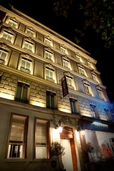 Hotel Marceau Champs Elysees - Pariisi - Rakennus