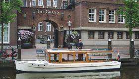 Sofitel Legend The Grand Amsterdam - Ámsterdam - Edificio