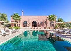 Le Jardin Des Douars - Essaouira - Edifício