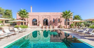 Le Jardin Des Douars - Essaouira