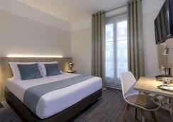 Hôtel Opera Lafayette - Париж - Спальня