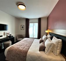 埃貝爾瑪律斯酒店 - 巴黎