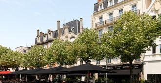 Hotel Bristol Reims - Reims - Building