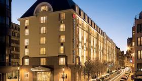 Renaissance Brussels Hotel - Bruxelles - Bâtiment