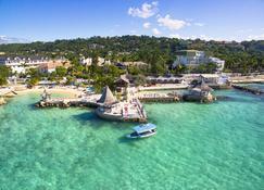 Seagarden Beach Resort - Montego Bay - Widok na zewnątrz