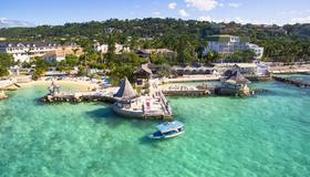 Seagarden Beach Resort - Montego Bay - Außenansicht