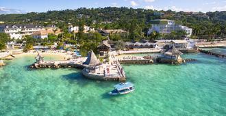 Seagarden Beach Resort - Montego Bay - Utsikt