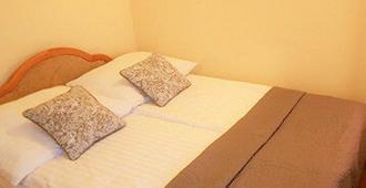 Animar Hotel - Warsaw - Bedroom