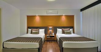 Hotel Deville Business Curitiba - Curitiba - Quarto