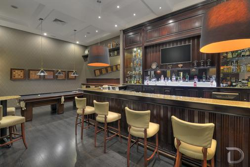 Hotel Deville Prime Porto Alegre - Porto Alegre - Bar