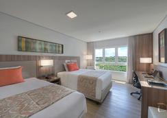 大格蘭迪德維爾總理酒店 - 格蘭德營 - 大坎普 - 臥室